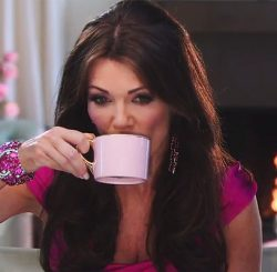 Lisa Vanderpump Tea Cups | Want one?